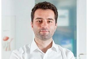 DR. ARAM SCHERAFATI   Facharzt für Unfallchirurgie, Sportverletzungen