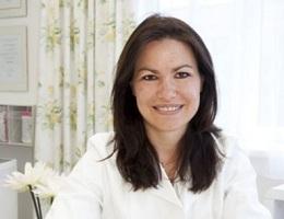 Ao.Univ.Prof.Dr. NICOLE KOTZAILIAS   Fachärztin für Neurologie