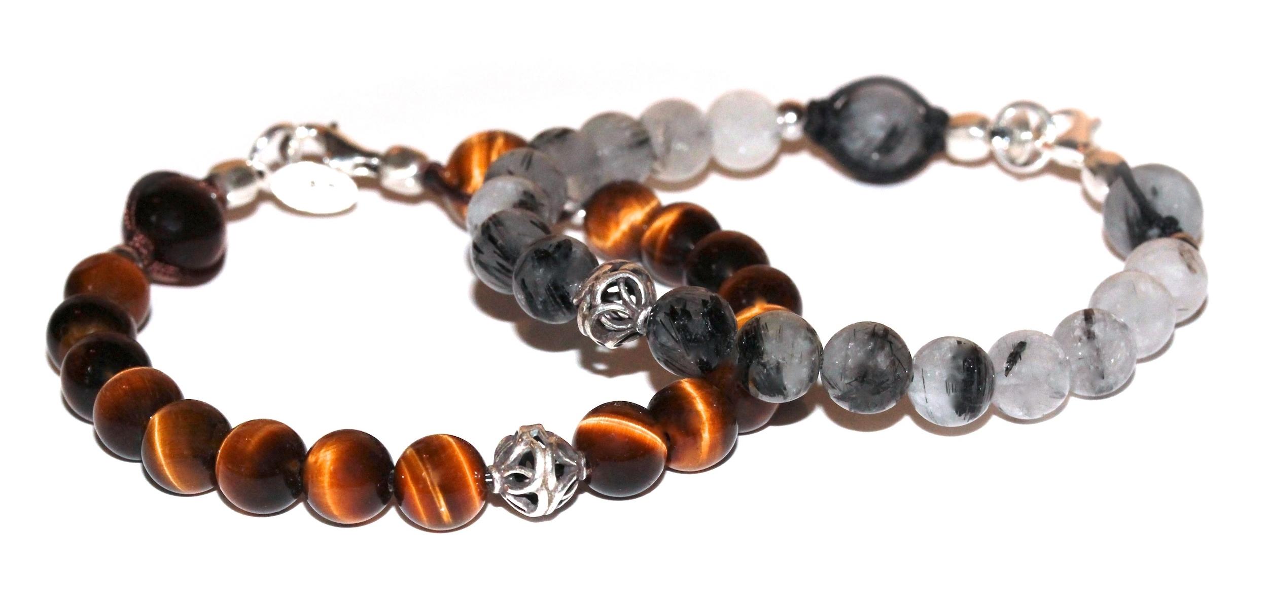Bracelets Aequilibrium - Atelier JAWERY