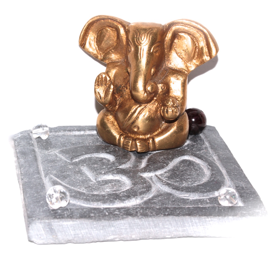 Atelier Jawery - Inspiration Ganesh