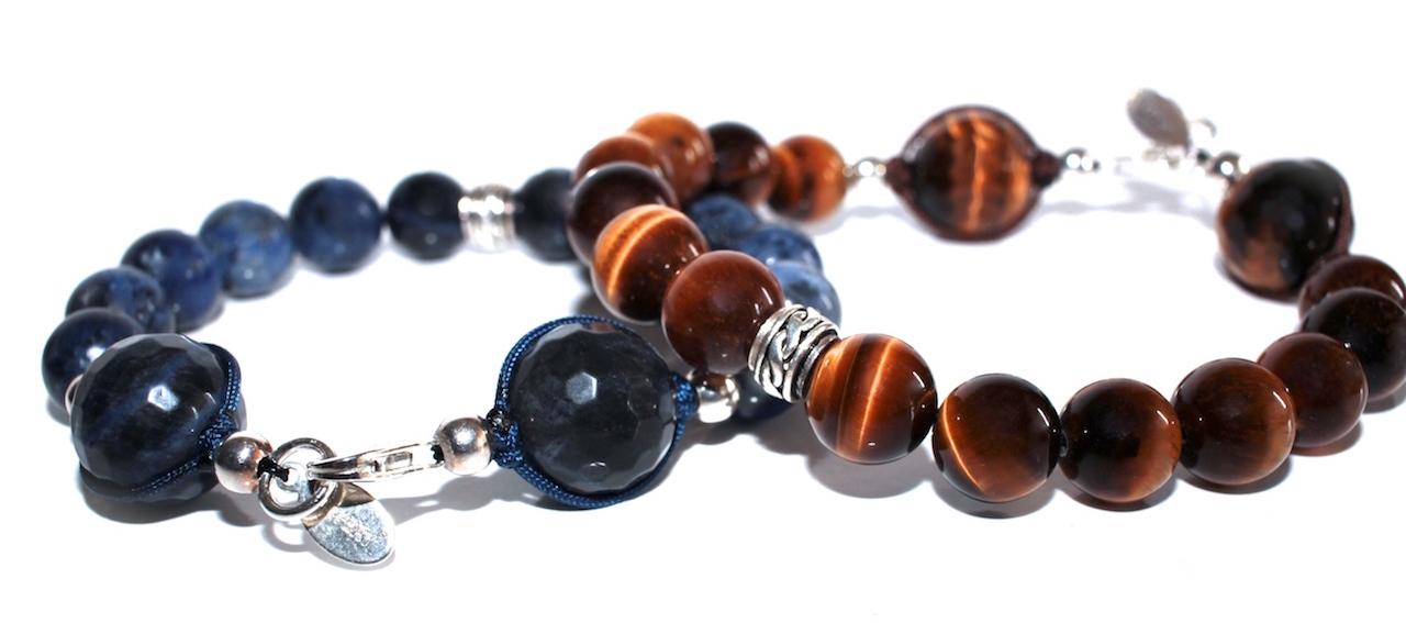 Bracelet Largesse de l'atelier JAWERY