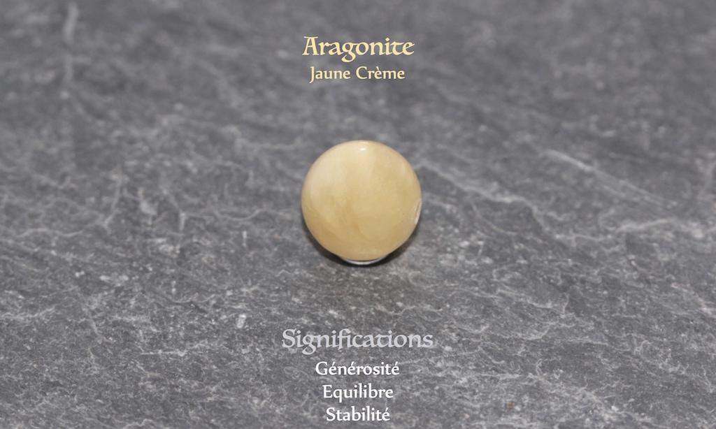 JAWERY - Aragonite