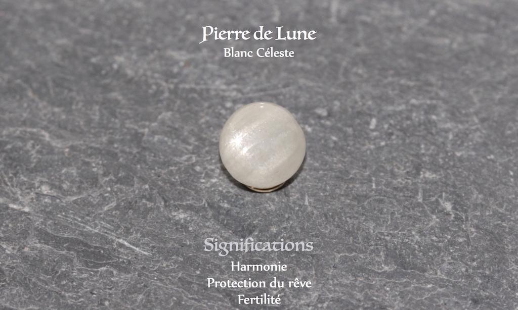 JAWERY - Pierre de lune