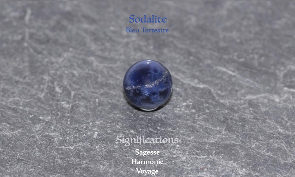 JAWERY - Sodalite