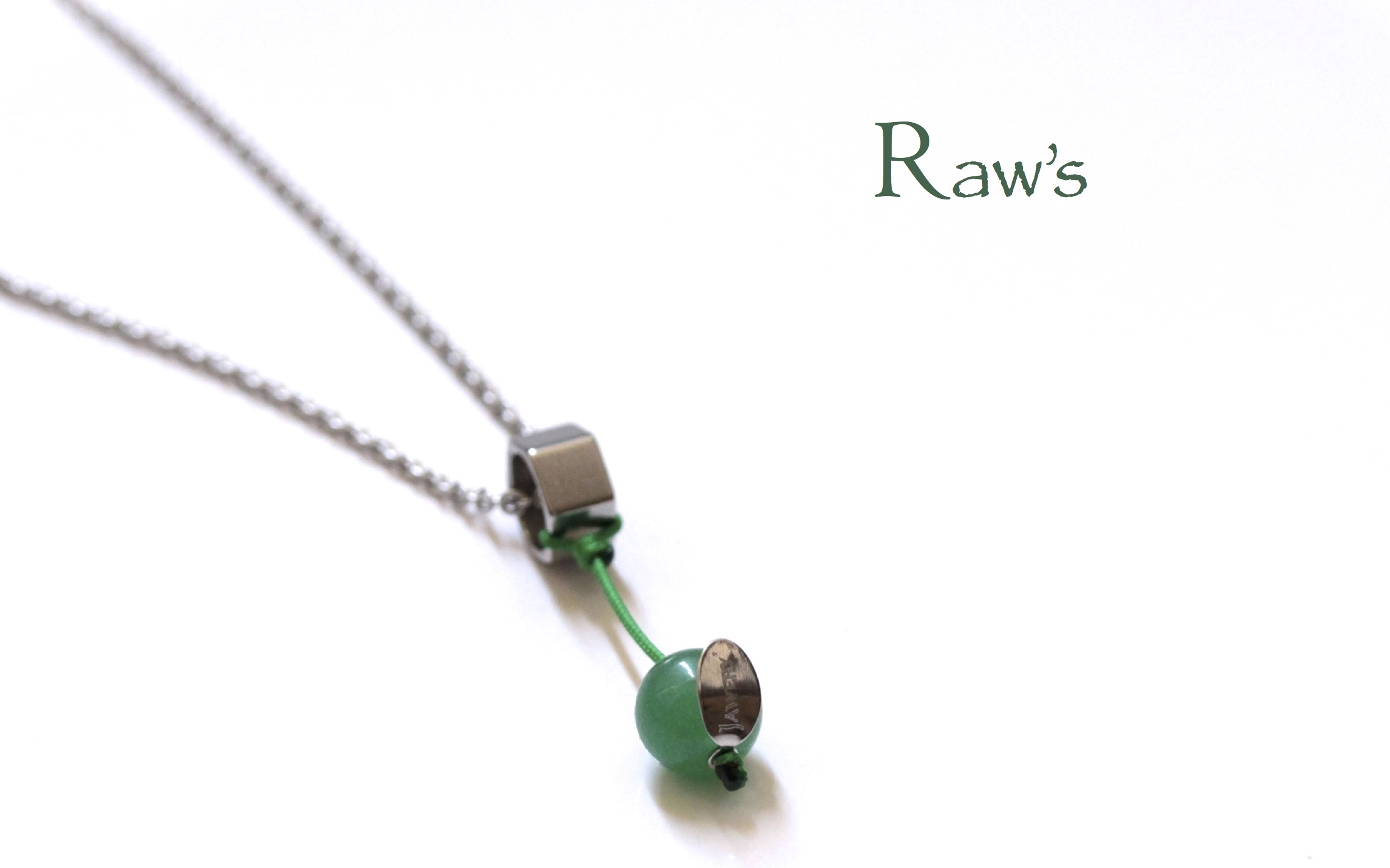 Atelier Jawery - Colliers Raws