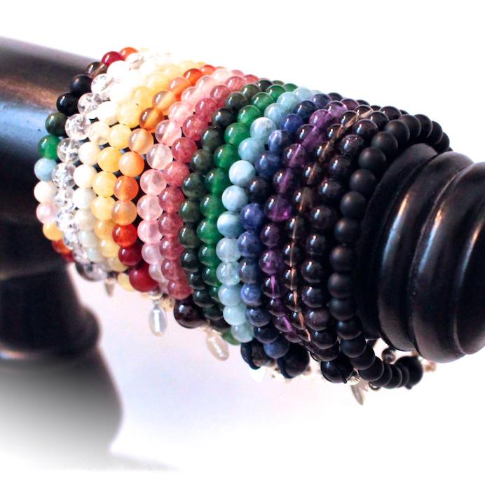 Bracelet de l'atelier JAWERY