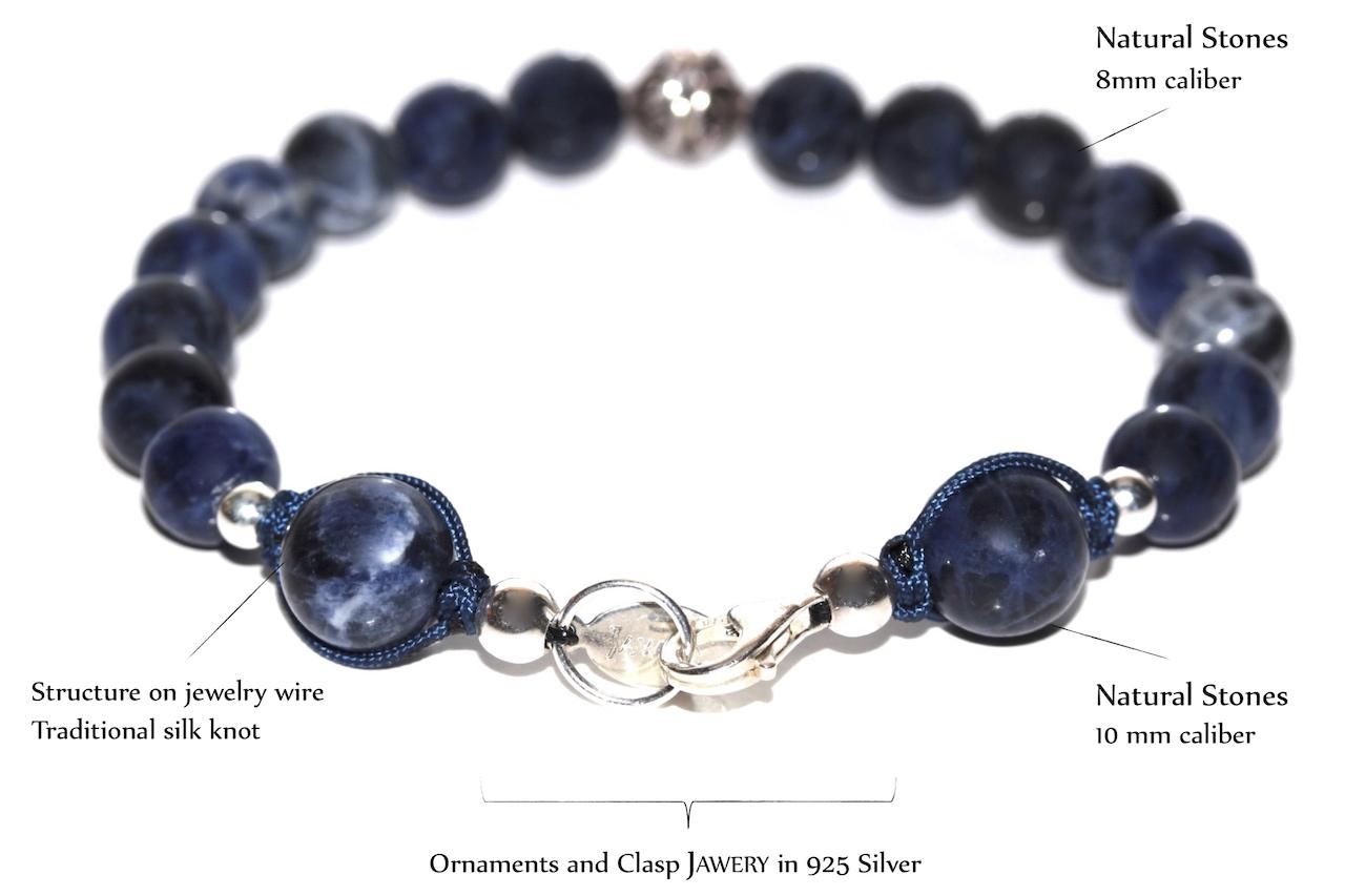 Atelier Jawery - Bracelets Aequilibrium