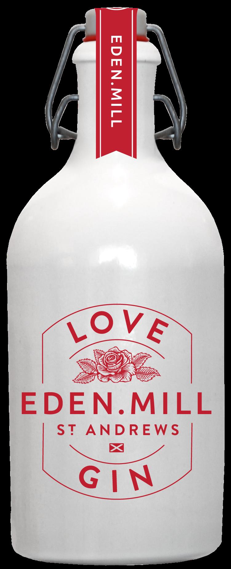 Love Gin . Pale Pink Gin . 500ml . €39