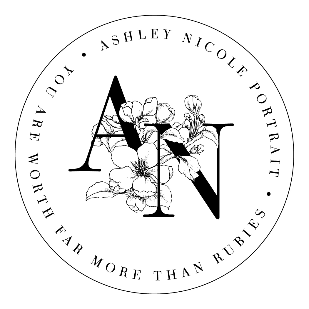 Ashley nicole portrait is a full-service boutique studio specializing in… -