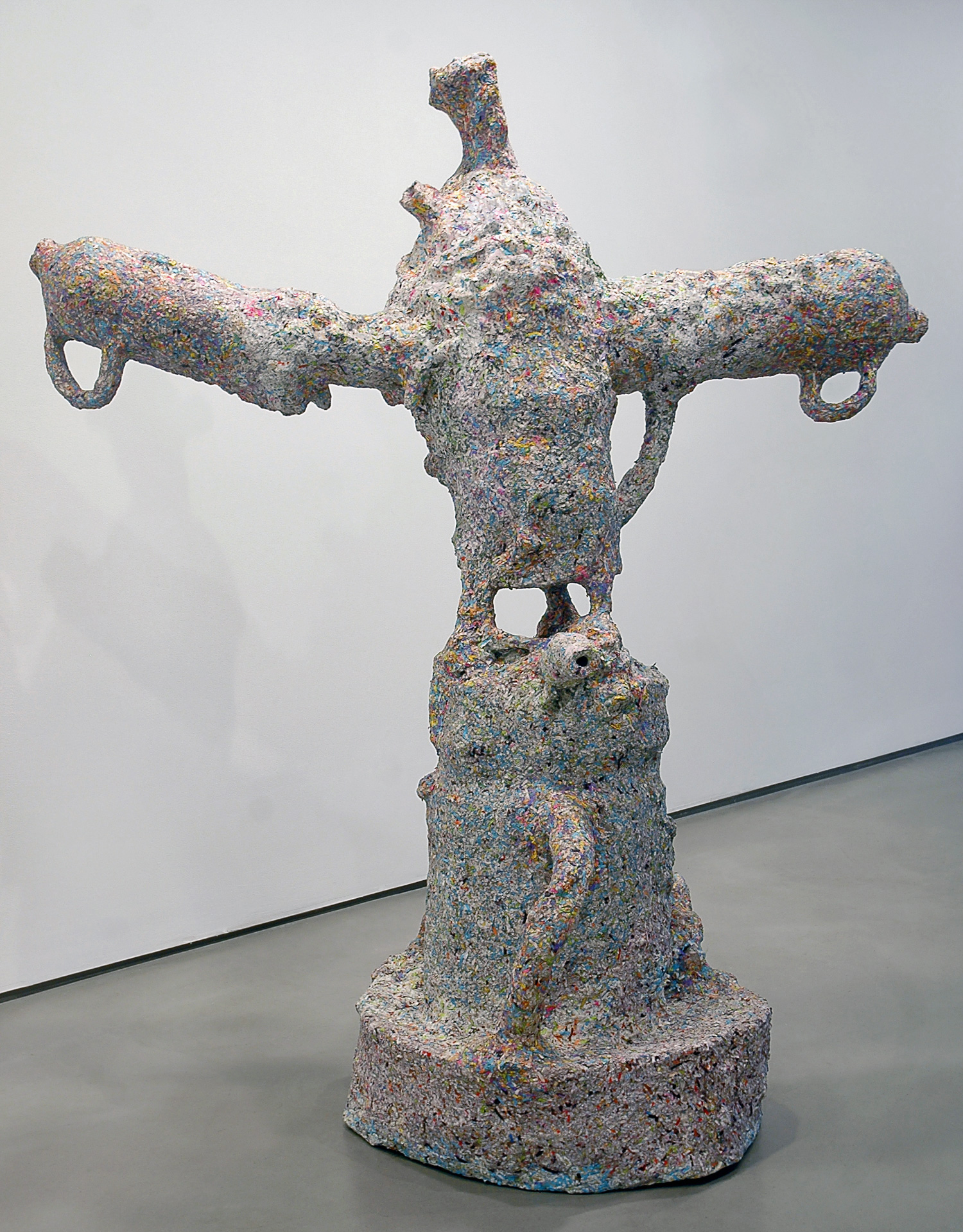 Faith Collider, 2007