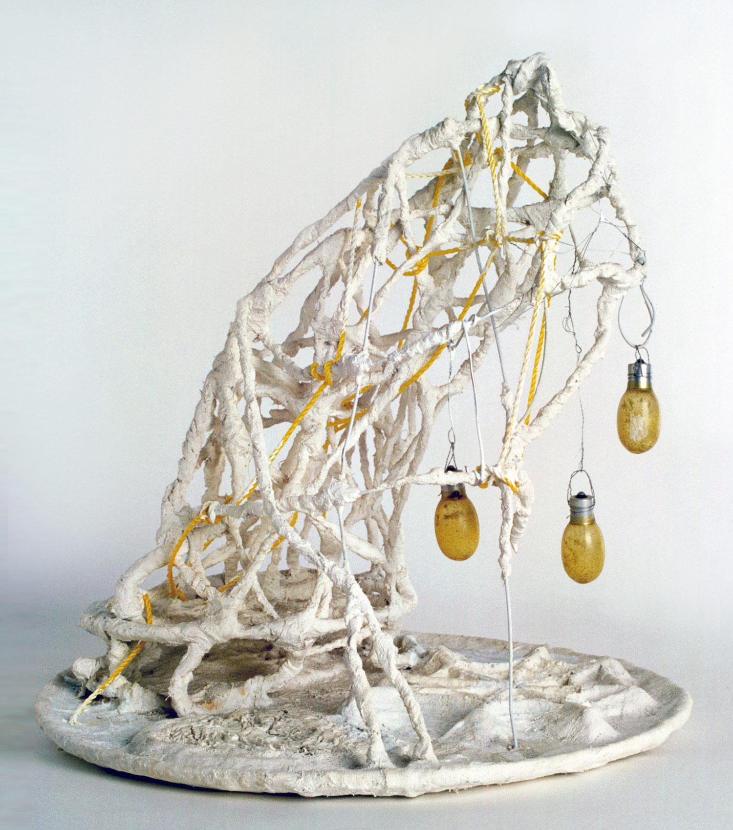 Lantern, 2000