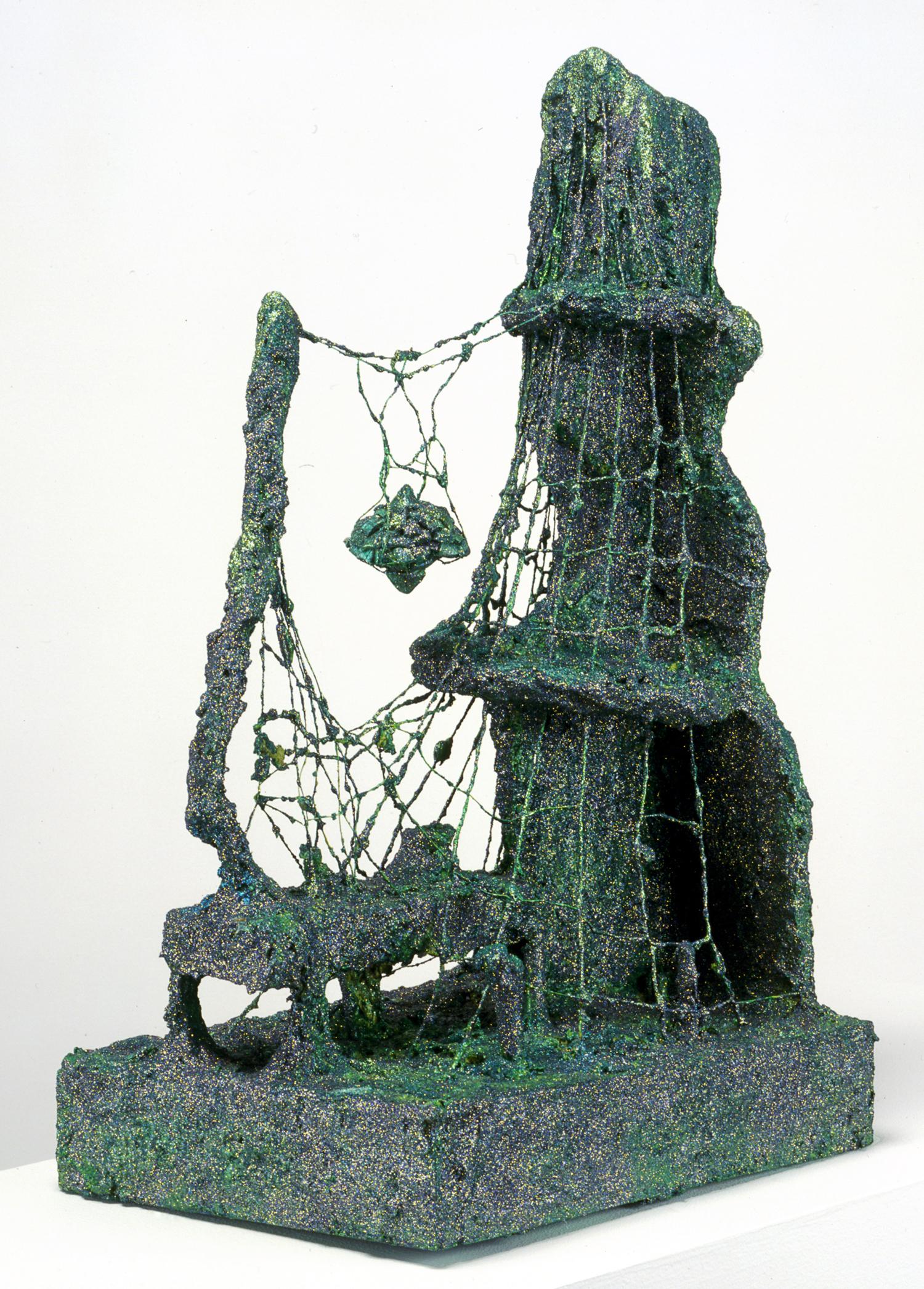 Rigging, 2002