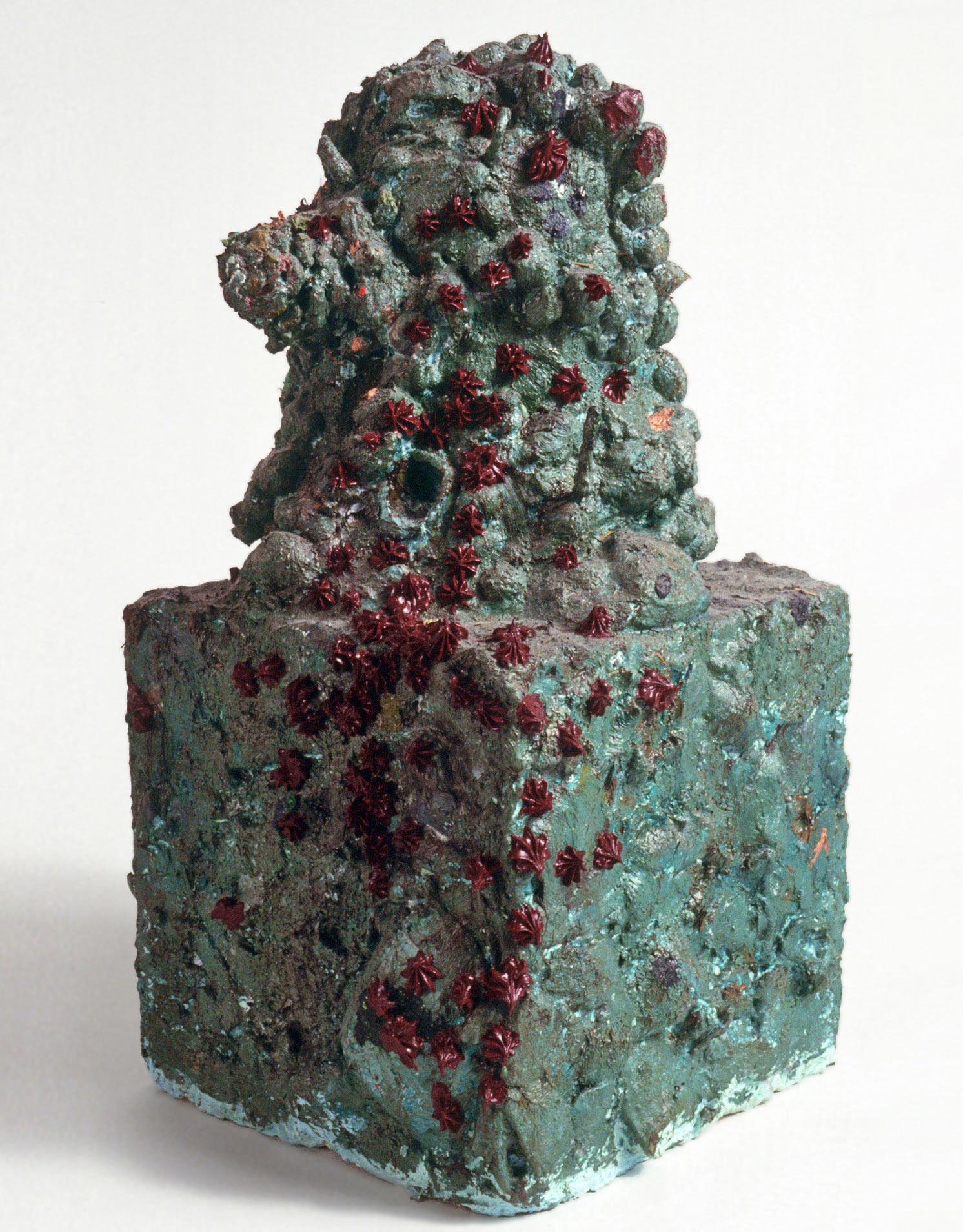 Topiary, 1988