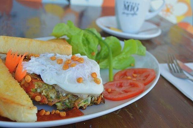 Delicious breakfasts await you this morning at Kastury's On James St.  #Breakfast #Coffee #Toast #Beef #Healthy #CleanEating #Beenleigh #Ormeau #GoldCoast #Brisbane
