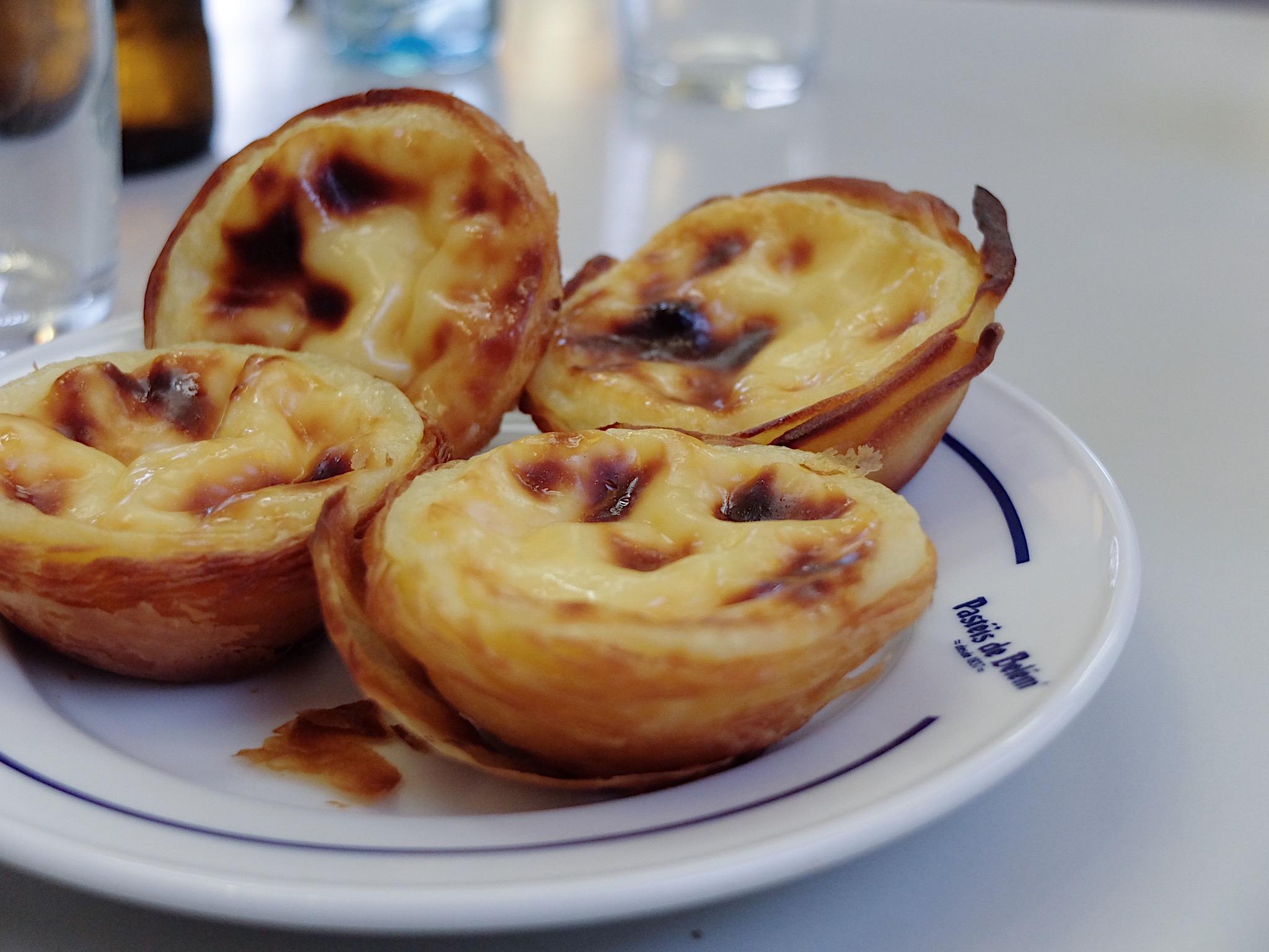 3_days_in_Lisbon_custard_tart