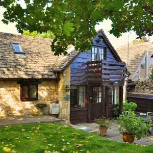 Laburnum Holiday Cottage