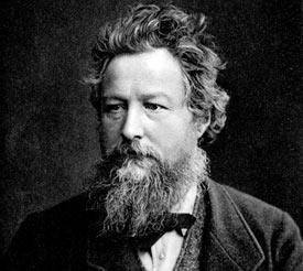 William Morris (1834-96)