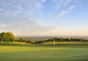 Broadway Golf Club Cotswolds Worcestershire