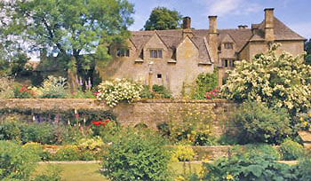 Snowshill Manor and Gardens