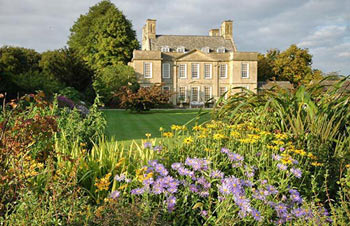 Bourton House and Gardens