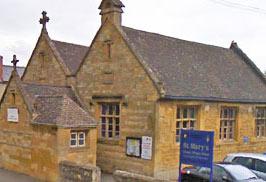 St Mary's RC Primary School