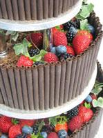 vermontier wedding cake willersey broadway cotswolds