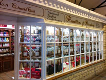 Hamiltons Chocs & Sweets 11 Cotswold Court Broadway WR12 7AA Tel: 01386 858560