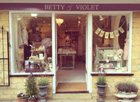 Betty and Violet 14 Cotswold Court Broadway Tel: 01386 859126