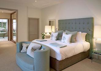 Juniper Bedroom (Ground Floor)