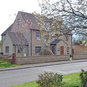 Cotswold View Bed & Breakfast Childswickham 1.6 miles to Broadway More details...