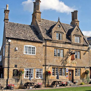The Bell ~ Pub plus B & B Willersey 1.7 miles to Broadway More details...