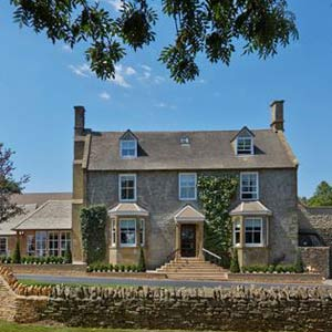 Dormy House Hotel 38 bedrooms 4 meeting rooms Largest for up to 50 guests