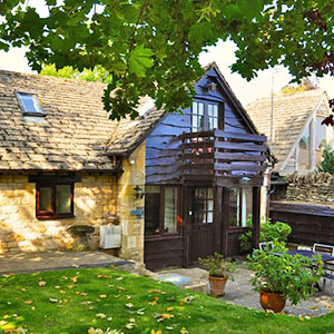 Laburnum Cottage Sleeps 2 to 3 Broadway More details...