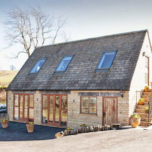 Sheepscombe Byre Sleeps 4 Snowshill (2.5 miles to Broadway) More details...