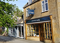Cotswold Trading 36 High Street Broadway, WR12 7DT Tel: 01386 853331