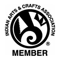Indian Arts & Crafts Association Logo