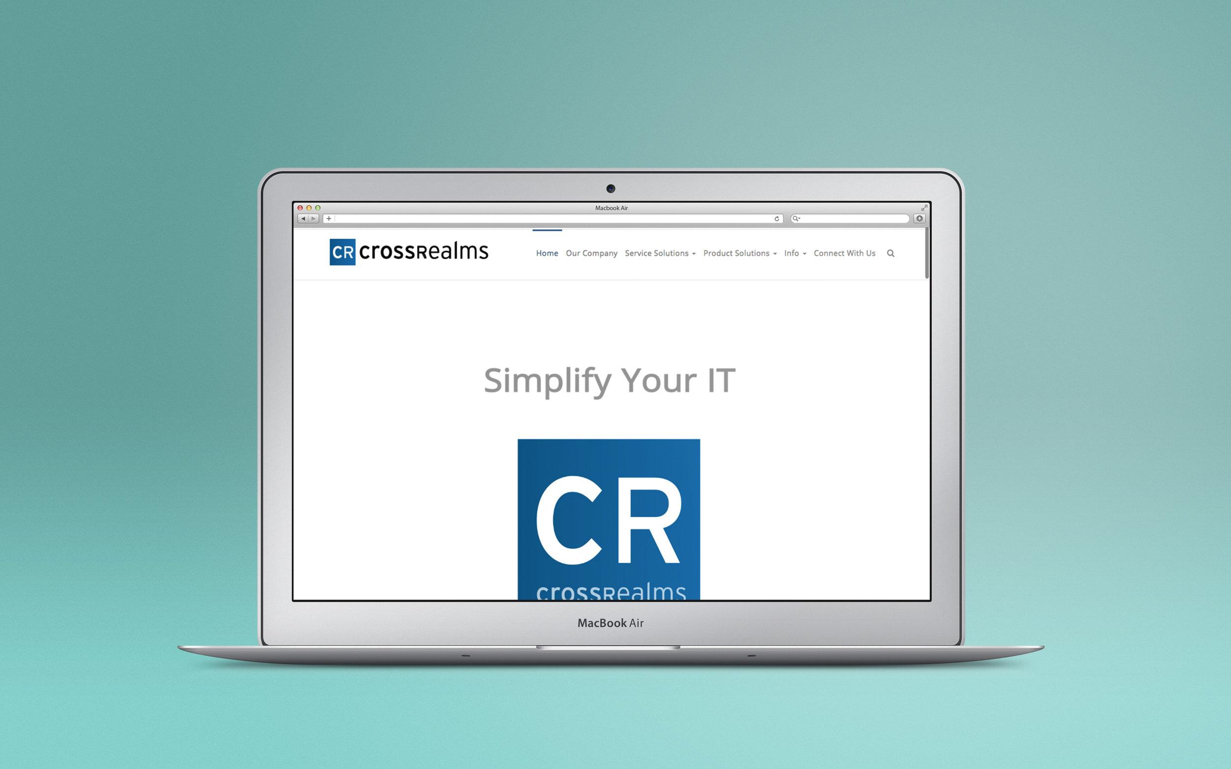 Website design (Wordpress)