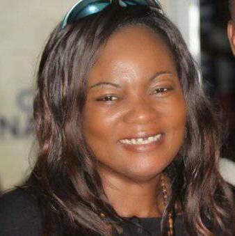 Florence Fokoua