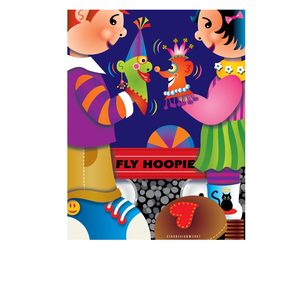 Children's Fabric Catalog (Proposed)