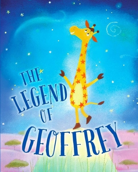 Legend of Geoffery