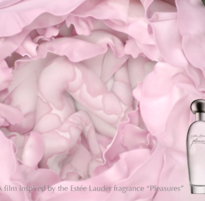 Estee Lauder - Commercials