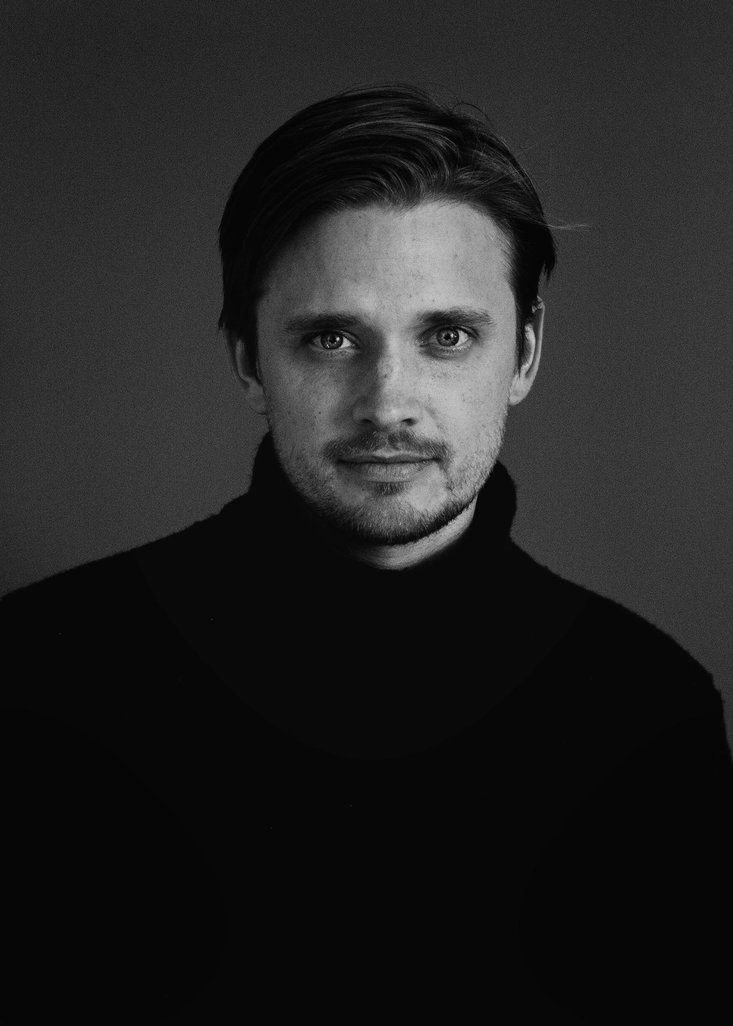 Rory Kennett-Lister, Creative Director