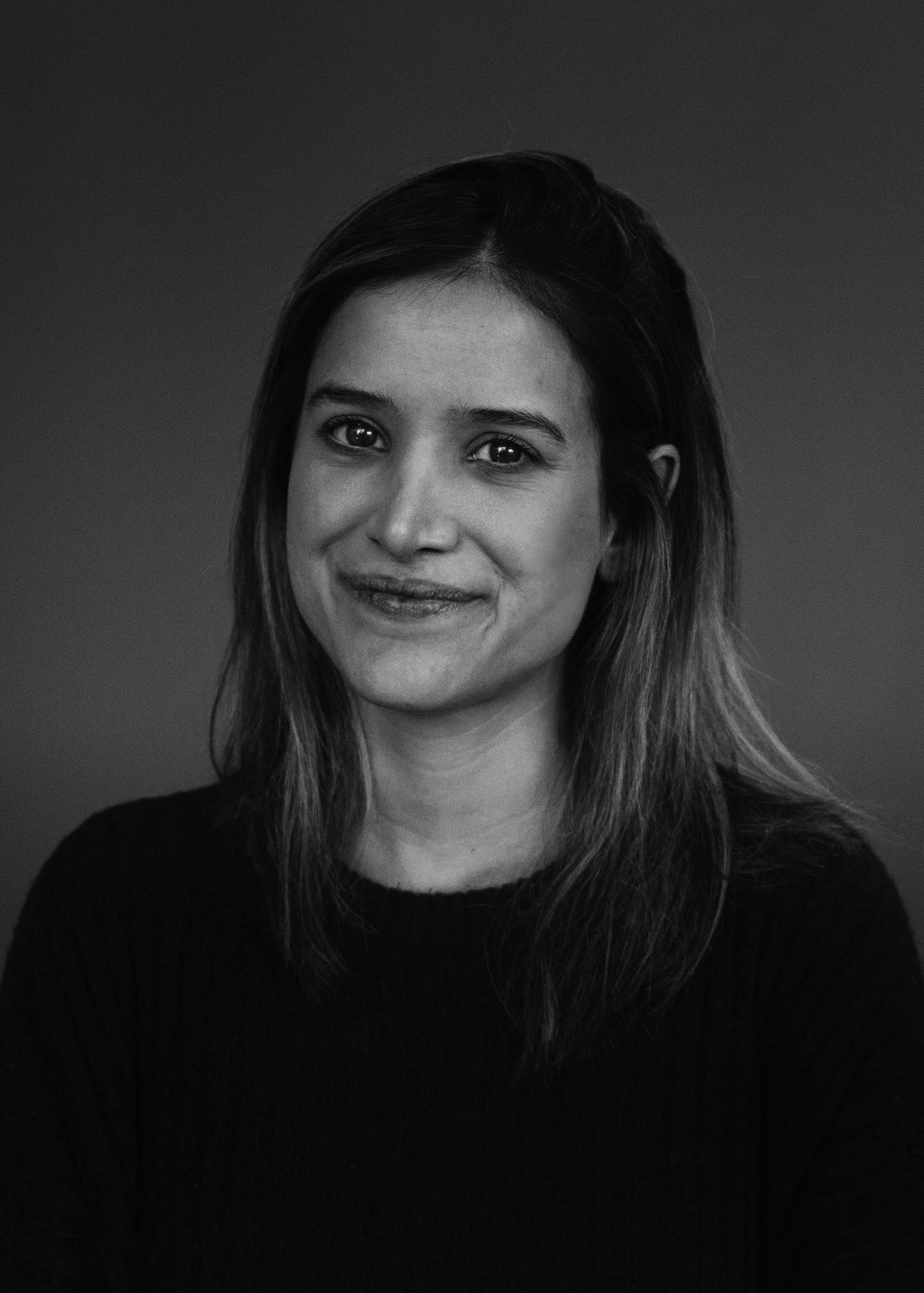 Marianna Terenzio, Producer