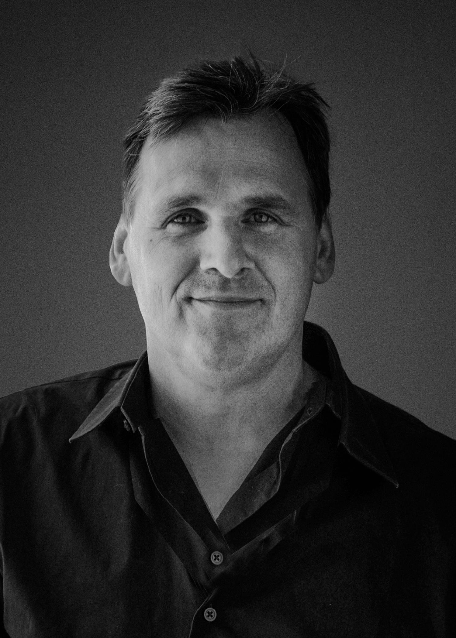 Mike Kirkland, Creative Director