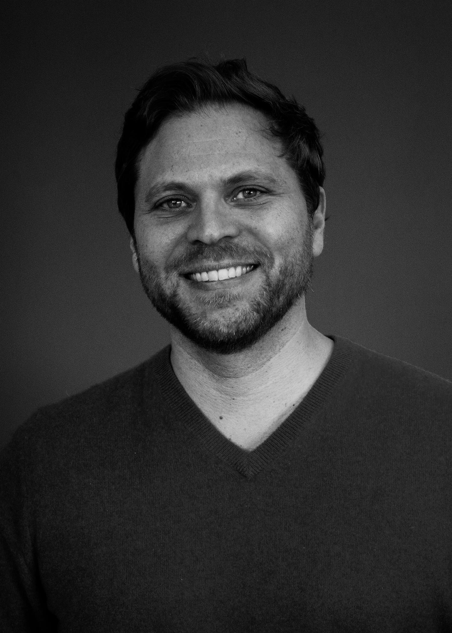 Daniel Rosenberg, Co-Founder/Producer