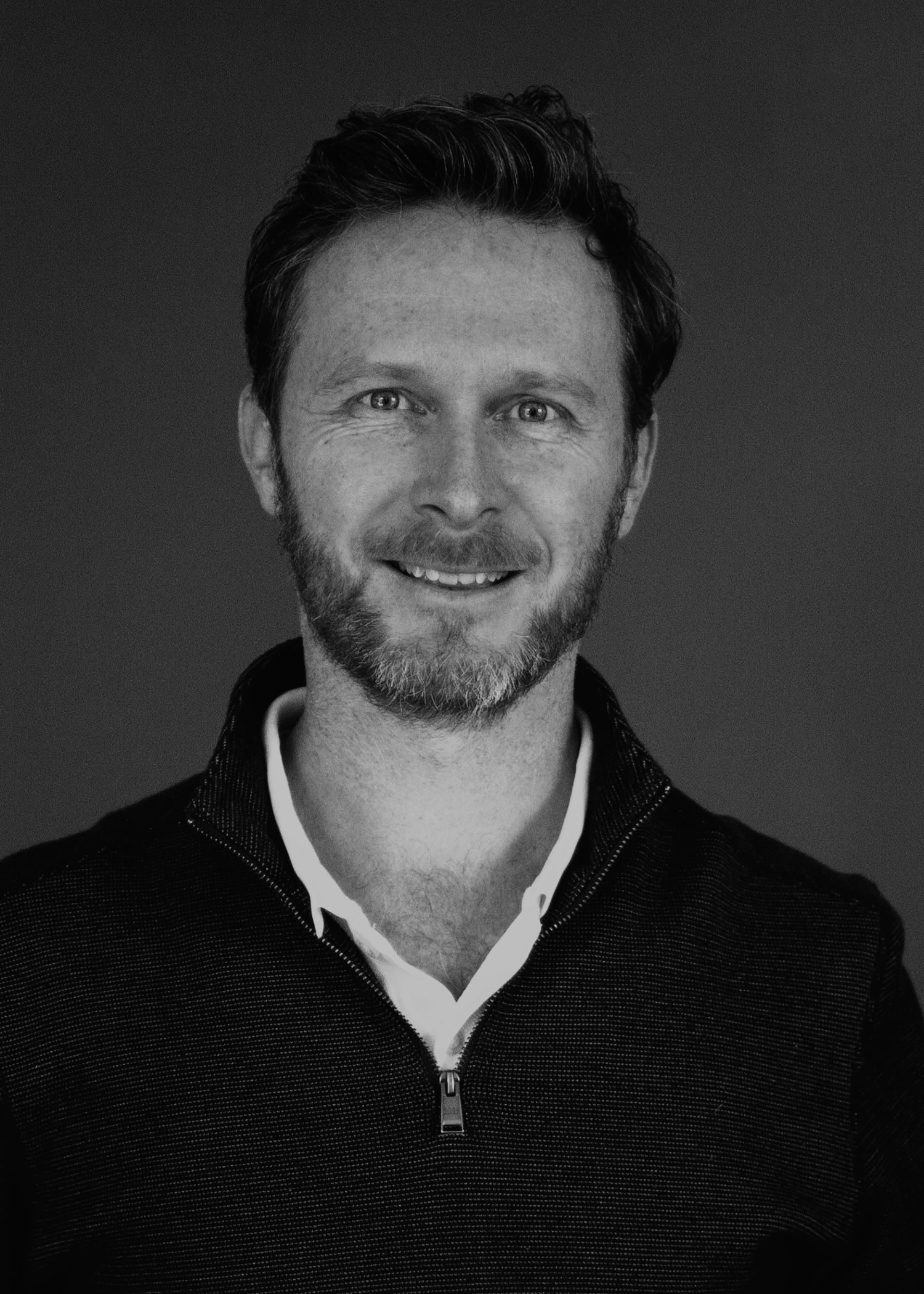 Tim Piper, Co-Founder/Director