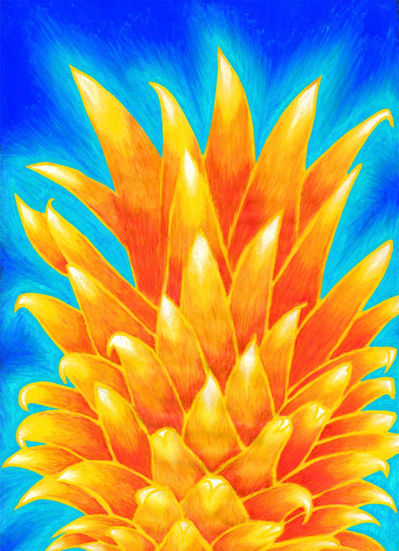 Explosive Pineapple (2011)