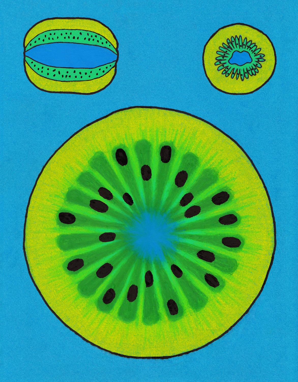 Kiwifruit (2013)