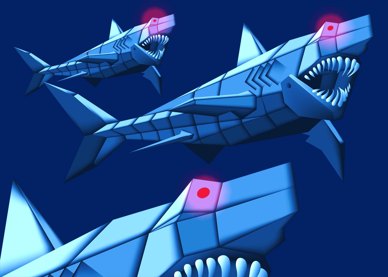Sharks (2012)