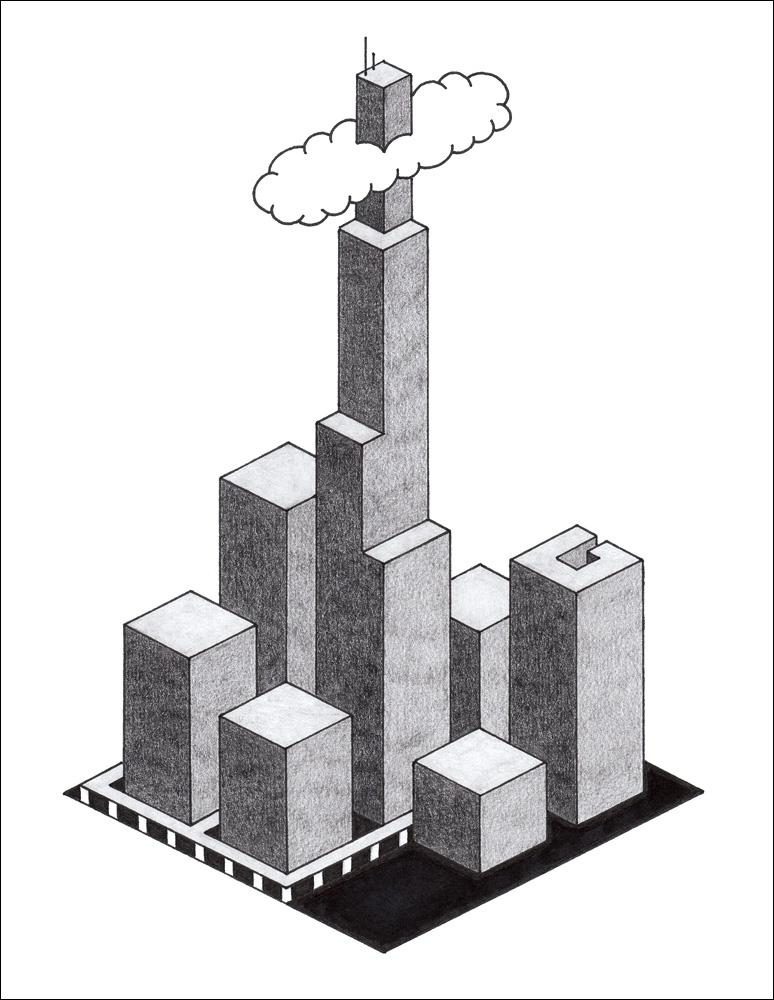 Buildings (2010)
